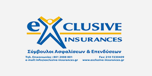 Exclusive insurances